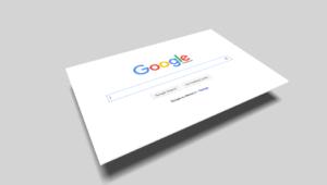 Google Update Fred
