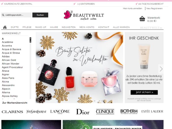 beautywelt.de