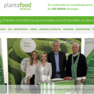 Plantafood Medical GmbH