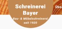 Schreineri Bayer Logo